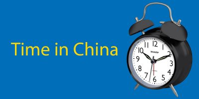 The Complete Guide to Time in China