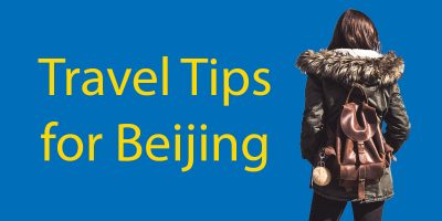 9 Travel Tips for Beijing 🧳 – A Useful List for 2020