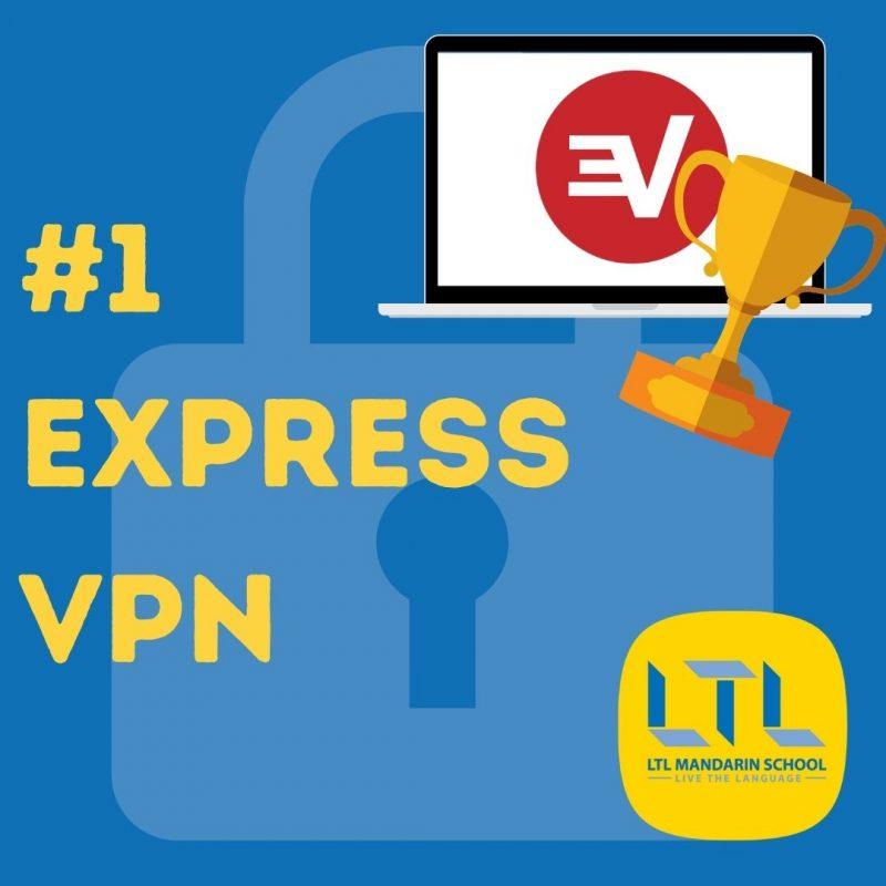 VPN-into-China