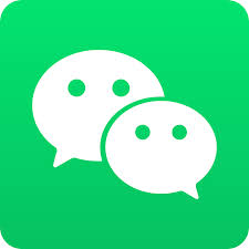 University vs Language School - WeChat logo