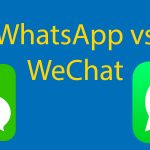 WhatsApp vs WeChat: The Debate Thumbnail