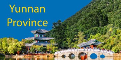 Learn about China – Yunnan Province