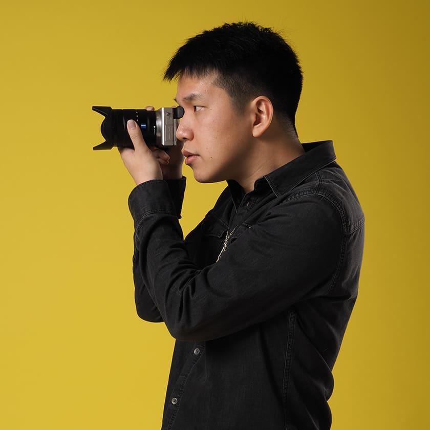 Alex WangはLTL上海校の先生です – 上海語と普通語、両方教えています