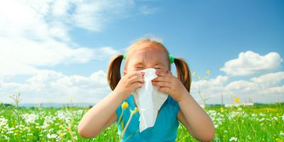 How to talk about allergies in Chinese