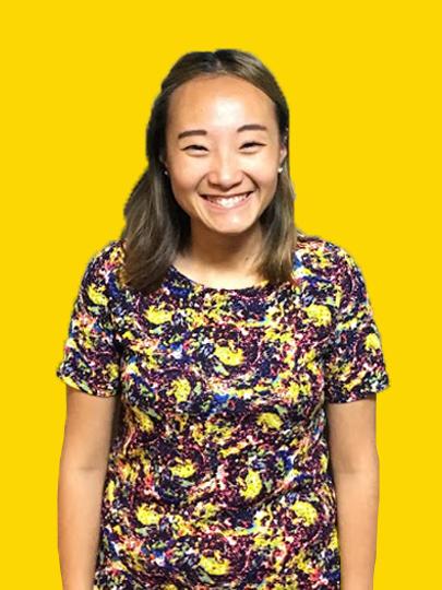 Annie LTL Staff Member