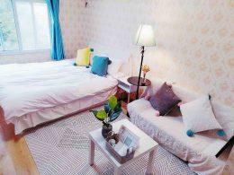 Beijing Apartments