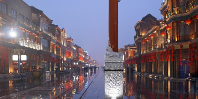 Best place to learn Chinese in China - Beijing