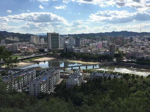 Discover Chengde