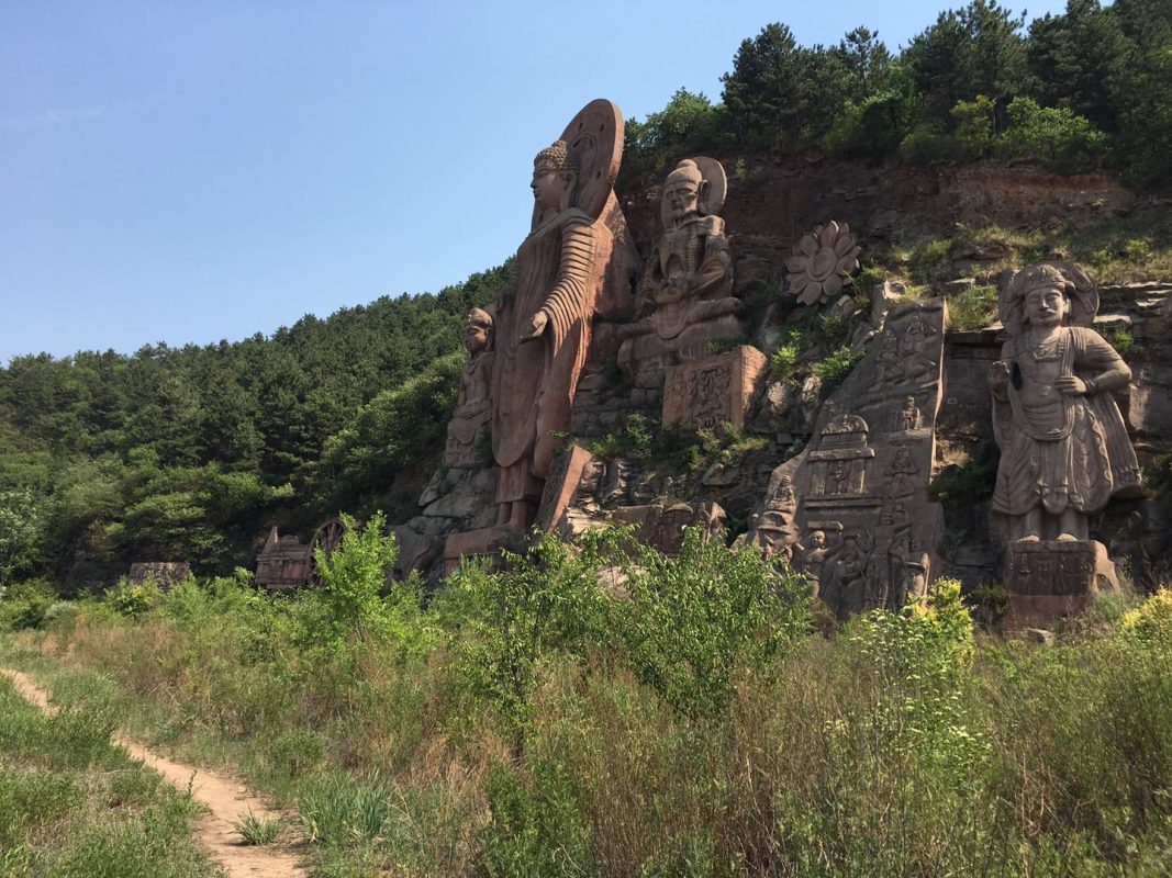 僧冠峰风景区 - Chengde Travel Tips