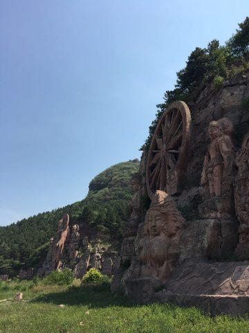 僧冠峰风景区 - Chengde Travel Tips