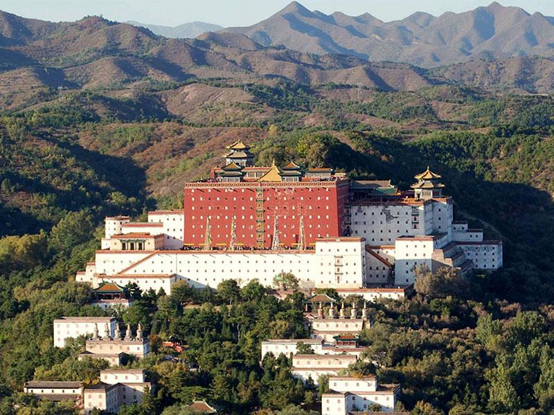 UNESCO 世界遺産中国サイト