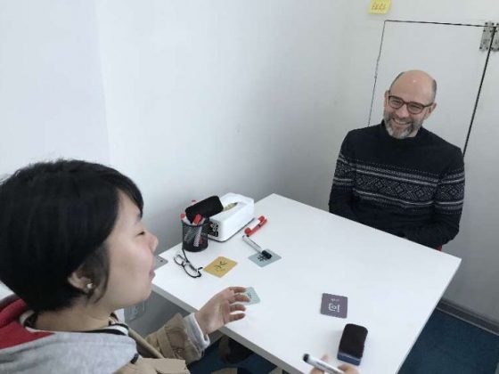 Studying Chinese in Shanghai with LTL
