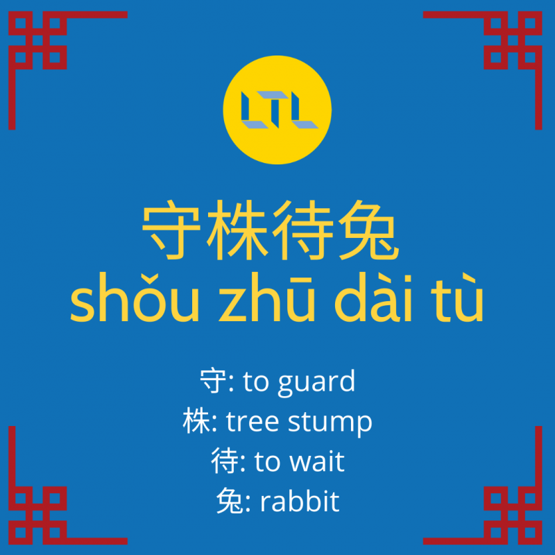 Chinese Proverbs and Sayings