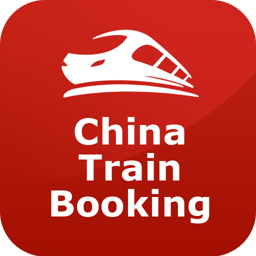China Train Booking App - A convenient way to book train tickets in China