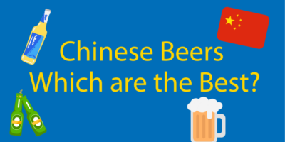 The Complete Guide to Chinese Beer // Pick Your Fave