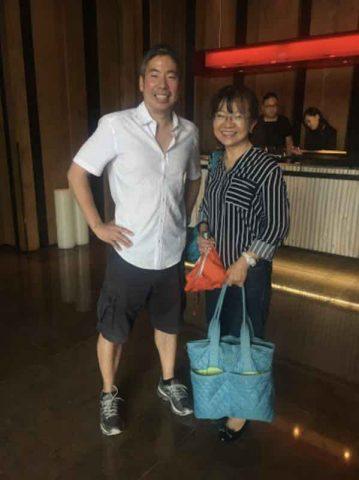 Chinese in Taiwan