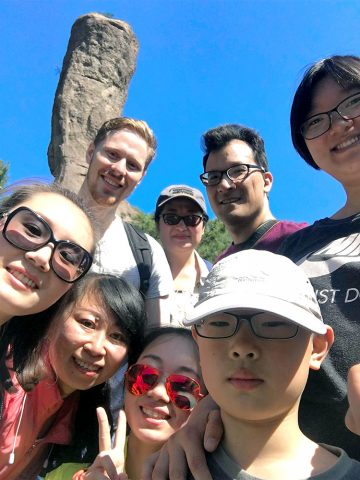 Immersion China - Study Chinese with LTL