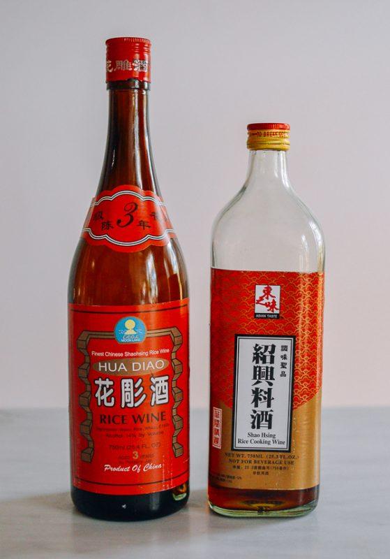 Kitchen Essentials - Chinese cooking wine