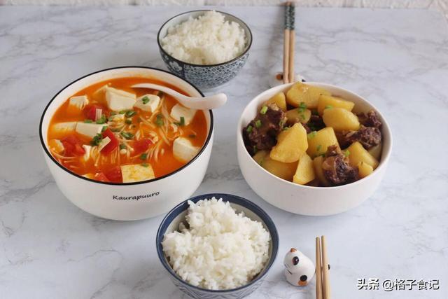 Chinese kitchen essentials_home cooking