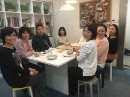 LTL Shanghai Team