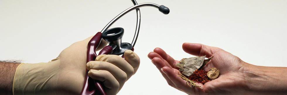 Western Medicine vs TCM