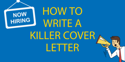 How To Write A Killer Cover Letter In Chinese 👩🏼💼 Tips, Tricks and Vocab You Need To Know