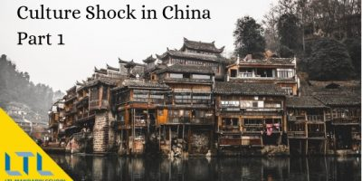 Culture Shock in China Part 1: Understand Chinese People with these 10 Top Culture Differences