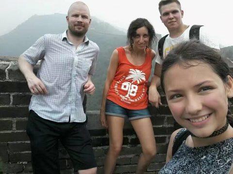 China Summer Program - Explore the Great Wall of China