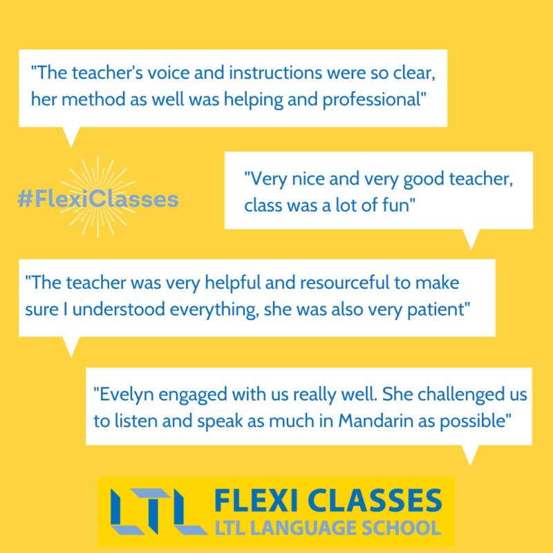 Flexi Classes Reviews