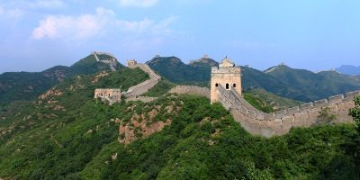 The Great Wall of China – LTL's Ultimate Guide