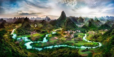 Learn About China: Guangxi