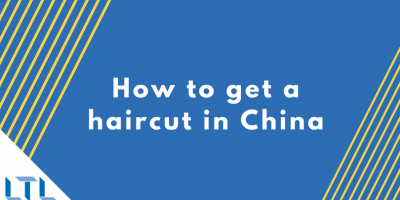How to get a haircut in China