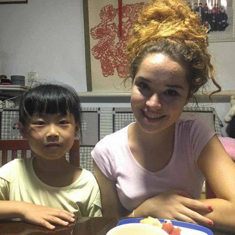 China Homestay Sisters
