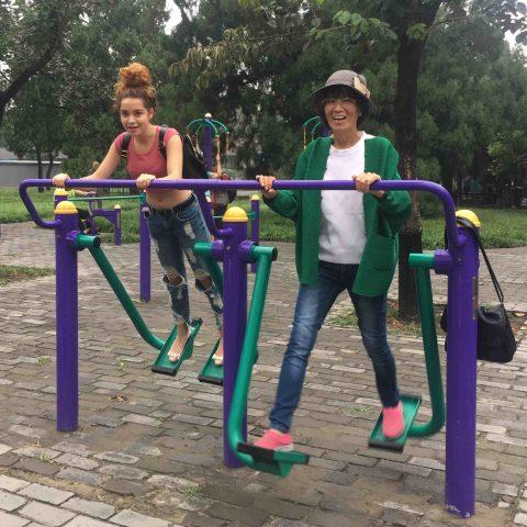 Sommerkurse in China - Chinesisch lernen
