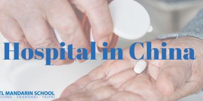 Hospital in China? No Need To Worry – Lenka & Tereza's Story