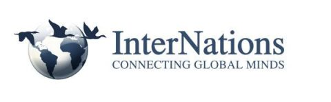 Internations logo connecting global minds