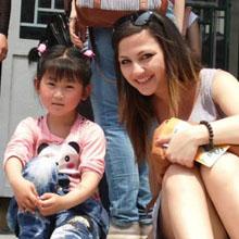 Life in Chengde |