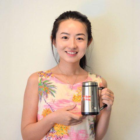 Teacher Linda LTL Beijing