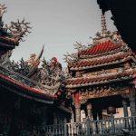 Longshan Temple - Taipei