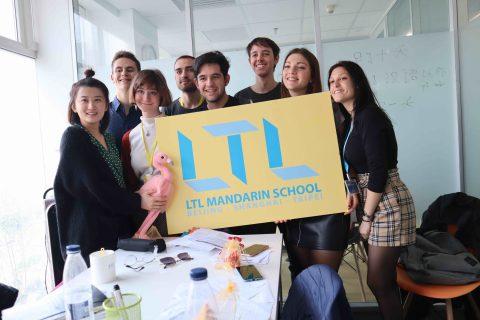 LTL Mandarin School - Ancona 2019