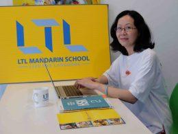 LTL Mandarin School