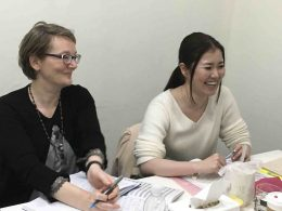 Learning Mandarin with LTL
