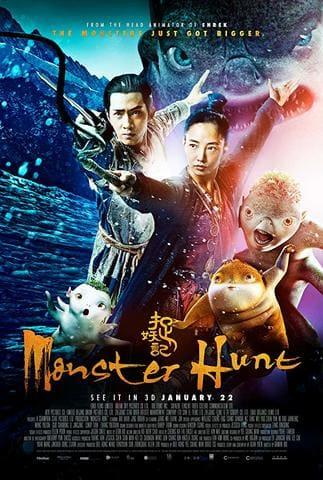 Mandarin Movies