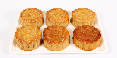 Craziest Proposals - MoonCAKE