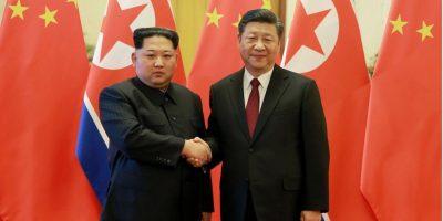 China-North Korea Relations