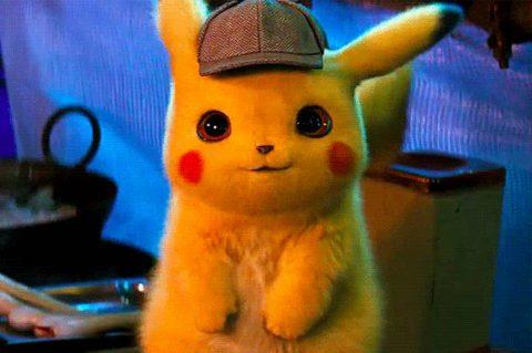 pikachu detective movie china