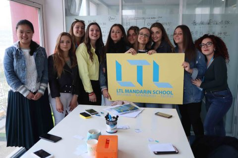 School Trip to China for Ancona