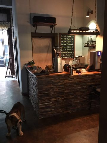Seven Coffee Shop