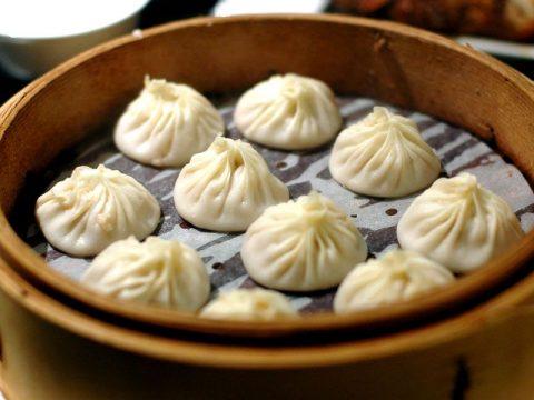 Shanghai Cuisine - Xiao Long Bao