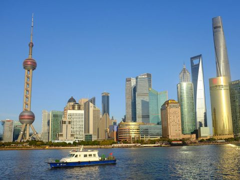 Internship in Shanghai - Join LTL's Intern Program